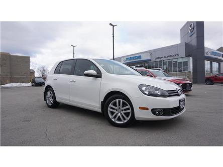 2011 Volkswagen Golf  (Stk: DR176B) in Hamilton - Image 2 of 34