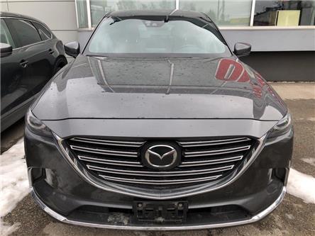 2017 Mazda CX-9 Signature (Stk: P2660) in Toronto - Image 2 of 22
