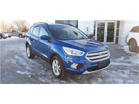 2018 Ford Escape SEL (Stk: ED1227A) in Bobcaygeon - Image 1 of 22