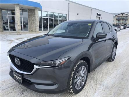 2020 Mazda CX-5 GT Turbo (Stk: M20029) in Steinbach - Image 1 of 27