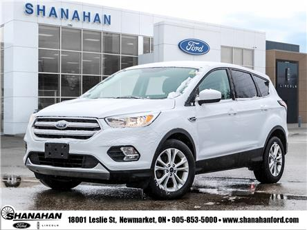 2017 Ford Escape SE (Stk: 27746A) in Newmarket - Image 1 of 28