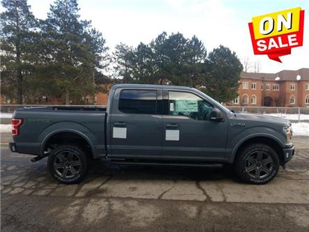 2020 Ford F-150 XLT (Stk: 20FS0460) in Unionville - Image 2 of 13
