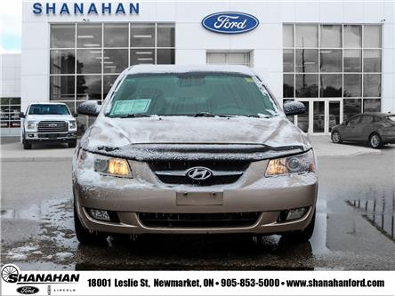 2007 Hyundai Sonata  (Stk: 22068A) in Newmarket - Image 2 of 23