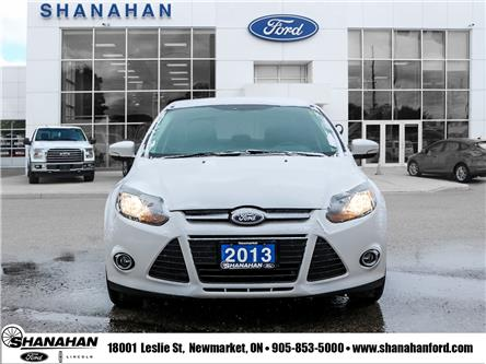2013 Ford Focus Titanium (Stk: P51182A) in Newmarket - Image 2 of 28