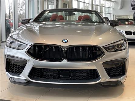 2020 BMW M8  (Stk: B20083) in Barrie - Image 2 of 13
