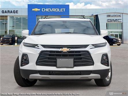 2020 Chevrolet Blazer LT (Stk: 20290) in Timmins - Image 2 of 10