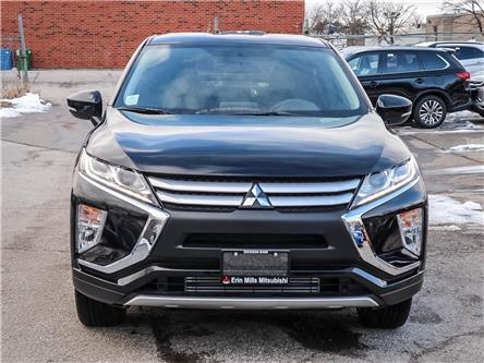 2020 Mitsubishi Eclipse Cross  (Stk: 20E0475) in Mississauga - Image 2 of 27