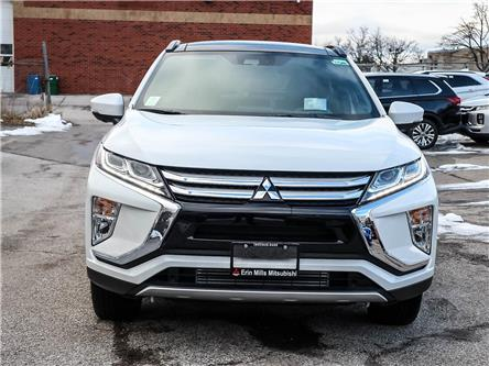 2020 Mitsubishi Eclipse Cross  (Stk: 20E0795) in Mississauga - Image 2 of 30
