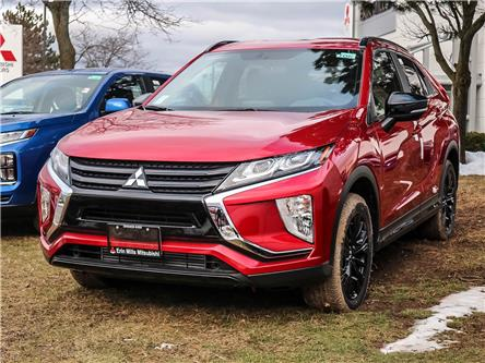 2020 Mitsubishi Eclipse Cross  (Stk: 20E1481) in Mississauga - Image 1 of 17