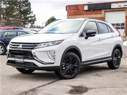 2020 Mitsubishi Eclipse Cross  (Stk: 20E2033) in Mississauga - Image 1 of 28