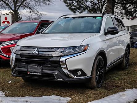 2020 Mitsubishi Outlander  (Stk: 20T3950) in Mississauga - Image 1 of 20