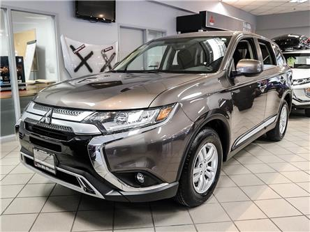 2020 Mitsubishi Outlander  (Stk: 20T1622) in Mississauga - Image 1 of 22
