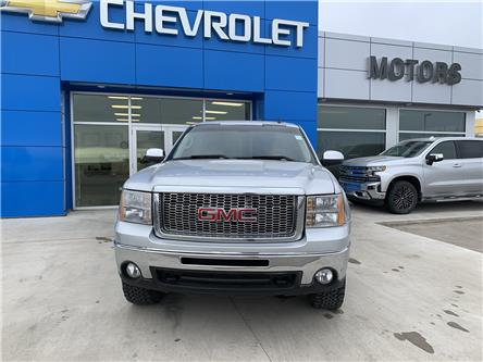 2013 GMC Sierra 1500 SLT (Stk: 131928) in Fort MacLeod - Image 2 of 13