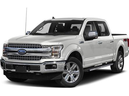 2019 Ford F-150 Lariat (Stk: T9717) in St. Thomas - Image 1 of 2