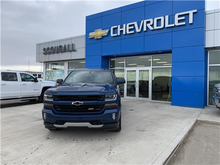 2016 Chevrolet Silverado 1500 2LT (Stk: 213853) in Fort MacLeod - Image 1 of 16