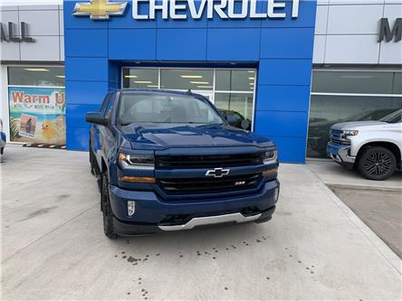 2016 Chevrolet Silverado 1500 2LT (Stk: 213853) in Fort MacLeod - Image 2 of 16