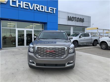 2019 GMC Yukon Denali (Stk: 198305) in Fort MacLeod - Image 2 of 17