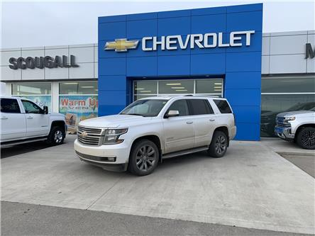 2016 Chevrolet Tahoe LTZ (Stk: 167431) in Fort MacLeod - Image 1 of 17