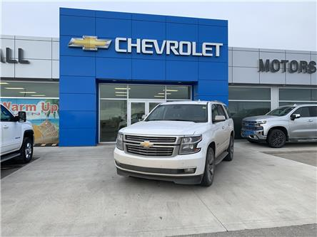2016 Chevrolet Tahoe LTZ (Stk: 167431) in Fort MacLeod - Image 2 of 17