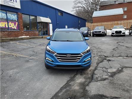 2017 Hyundai Tucson Premium (Stk: 524242) in Dartmouth - Image 2 of 20