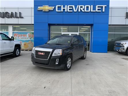 2014 GMC Terrain SLE-2 (Stk: 213995) in Fort MacLeod - Image 1 of 13