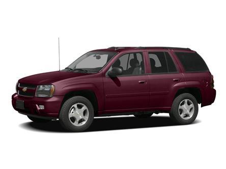 2008 Chevrolet TrailBlazer  (Stk: 11207) in Blind River - Image 1 of 2