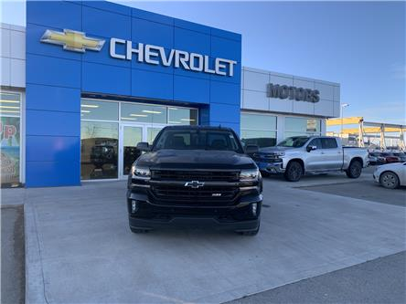 2018 Chevrolet Silverado 1500 1LZ (Stk: 184437) in Fort MacLeod - Image 2 of 16