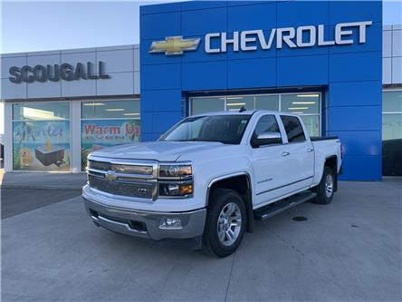 2015 Chevrolet Silverado 1500 1LZ (Stk: 213391) in Fort MacLeod - Image 1 of 15