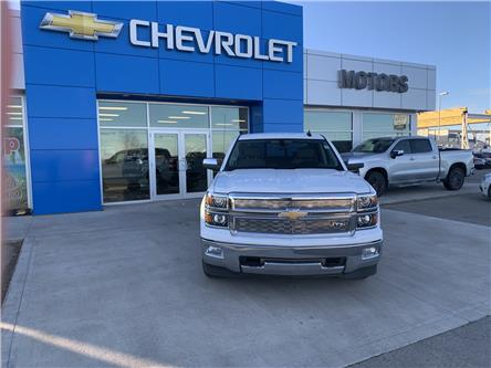 2015 Chevrolet Silverado 1500 1LZ (Stk: 213391) in Fort MacLeod - Image 2 of 15