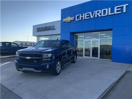 2018 Chevrolet Silverado 1500 2LT (Stk: 213387) in Fort MacLeod - Image 1 of 15
