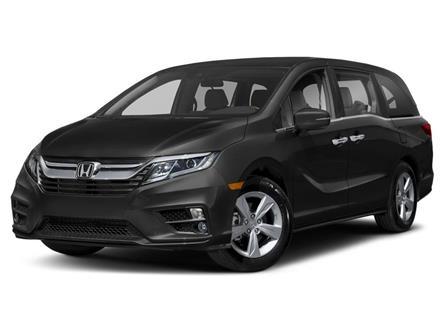 2020 Honda Odyssey EX (Stk: Y20461) in Toronto - Image 1 of 9