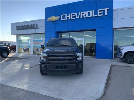 2015 Ford F-150 XLT (Stk: 213988) in Fort MacLeod - Image 1 of 13