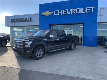 2015 Ford F-150 XLT (Stk: 213858) in Fort MacLeod - Image 1 of 11