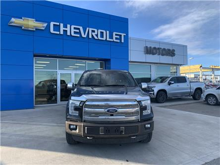 2015 Ford F-150 XLT (Stk: 213858) in Fort MacLeod - Image 2 of 11