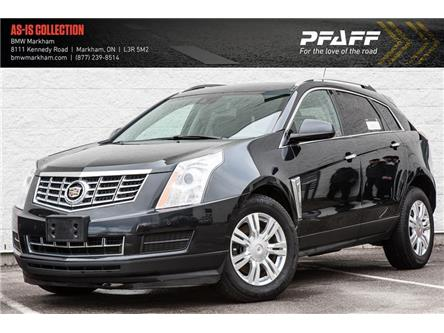 2014 Cadillac SRX Luxury (Stk: 38790A) in Markham - Image 1 of 18