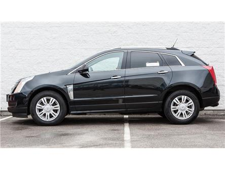 2014 Cadillac SRX Luxury (Stk: 38790A) in Markham - Image 2 of 18