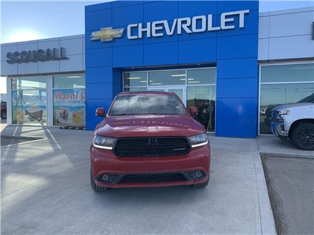 2017 Dodge Durango R/T (Stk: 213864) in Fort MacLeod - Image 2 of 11