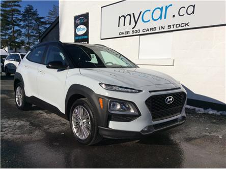 2019 Hyundai Kona 2.0L Preferred (Stk: 200070) in Kingston - Image 1 of 20