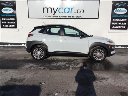 2019 Hyundai Kona 2.0L Preferred (Stk: 200070) in Kingston - Image 2 of 20