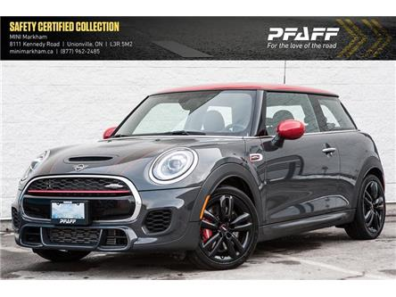 2019 MINI 3 Door John Cooper Works (Stk: M5278) in Markham - Image 1 of 20