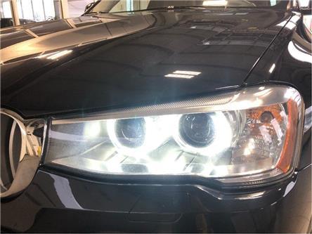 2016 BMW X3 xDrive35i (Stk: XU266) in Sarnia - Image 2 of 20