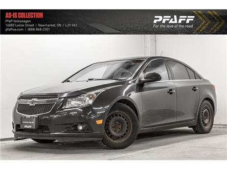 2014 Chevrolet Cruze 1LT (Stk: 19805AA) in Newmarket - Image 1 of 22
