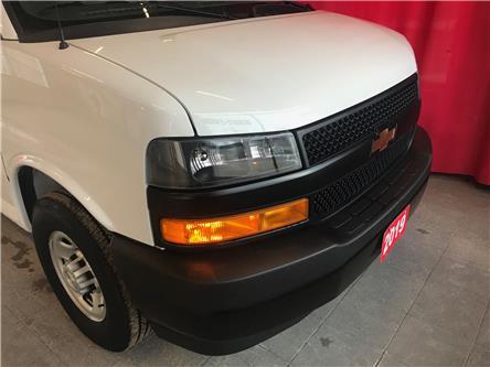 2019 Chevrolet Express 2500 Work Van (Stk: BB0724) in Listowel - Image 2 of 15