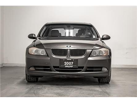 2007 BMW 335i  (Stk: C7284A) in Woodbridge - Image 2 of 22
