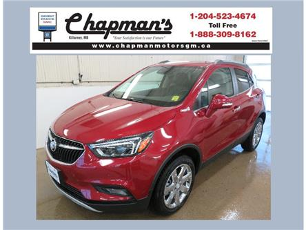 2020 Buick Encore Essence (Stk: 20-016) in KILLARNEY - Image 1 of 34