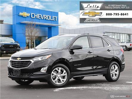 2019 Chevrolet Equinox LT (Stk: EQ00140) in Tilbury - Image 1 of 27