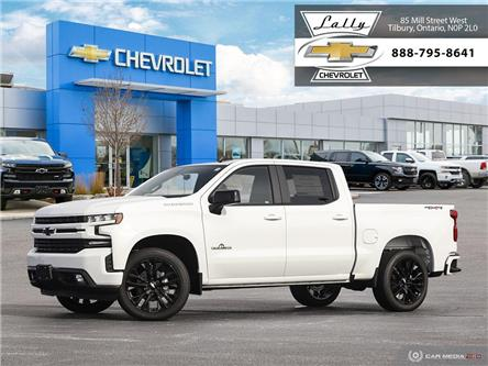 2020 Chevrolet Silverado 1500 RST (Stk: SI00071) in Tilbury - Image 1 of 27