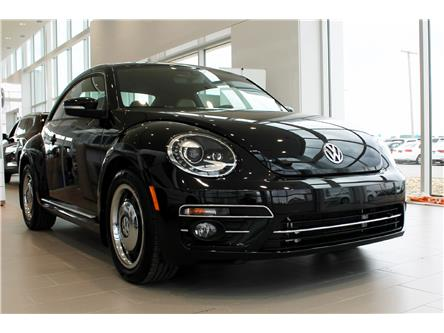 2018 Volkswagen Beetle 2.0 TSI Coast (Stk: 68539) in Saskatoon - Image 1 of 22