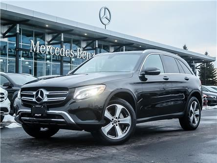 2018 Mercedes-Benz GLC 300 Base (Stk: 39441A) in Kitchener - Image 1 of 25