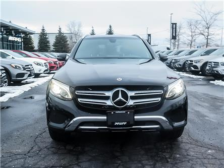 2018 Mercedes-Benz GLC 300 Base (Stk: 39441A) in Kitchener - Image 2 of 25
